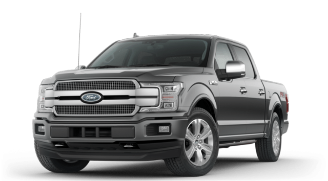 New 2020 Ford F-150 Platinum Truck Richmond CA